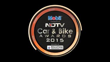 NDTV - Car & Bike Award