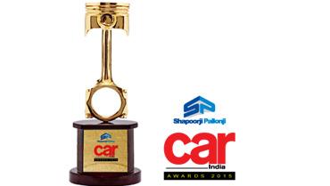Car India Awards