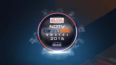 NDTV Car & Bike Award