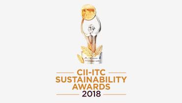 CII ITC sustainability Award