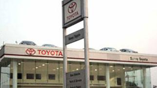Sunny Toyota