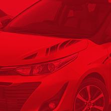 Toyota Car Decals