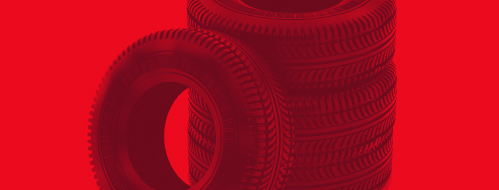 Toyota Tyre Program