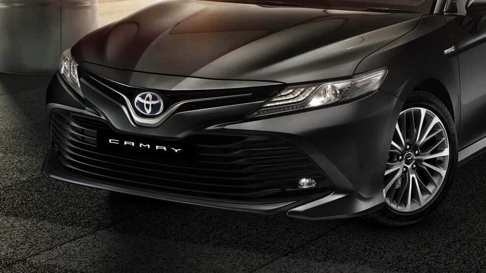 Toyota Camry Front Grill