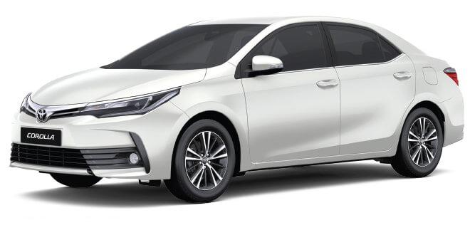 Toyota India | Official Toyota Corolla Altis site, Corolla