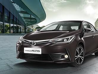 Toyota India Official Toyota Corolla Altis Site