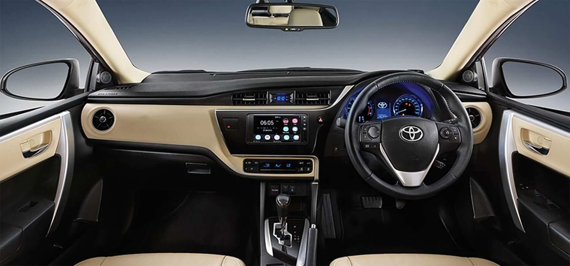 New Cars Trucks SUVs ampamp Hybrids  Toyota Official Site