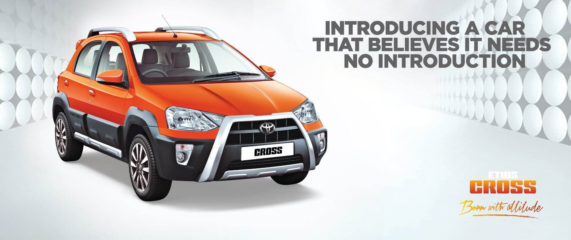 Toyota Official Site >> Toyota India Official Toyota Etios Cross Site Etios Cross