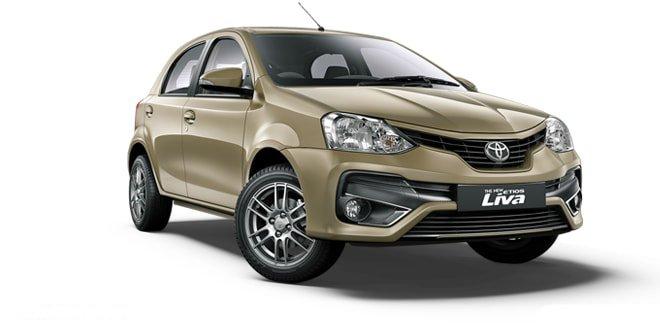 Toyota India | Official Toyota Etios Liva site, Etios Liva