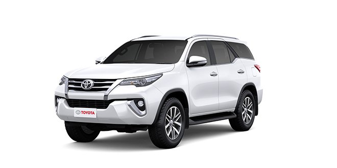 All New Fortuner 2018 >> Toyota India Official Toyota Fortuner Site