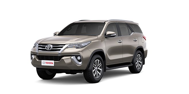 Toyota India Official Toyota Fortuner Site Fortuner
