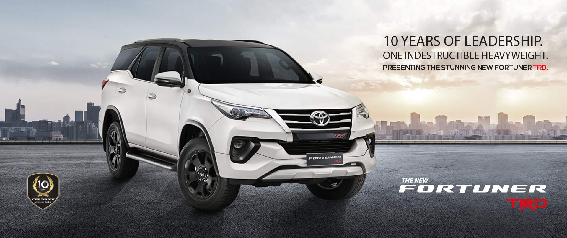 Toyota Official Site >> Toyota India Official Toyota Fortuner Site Fortuner Price