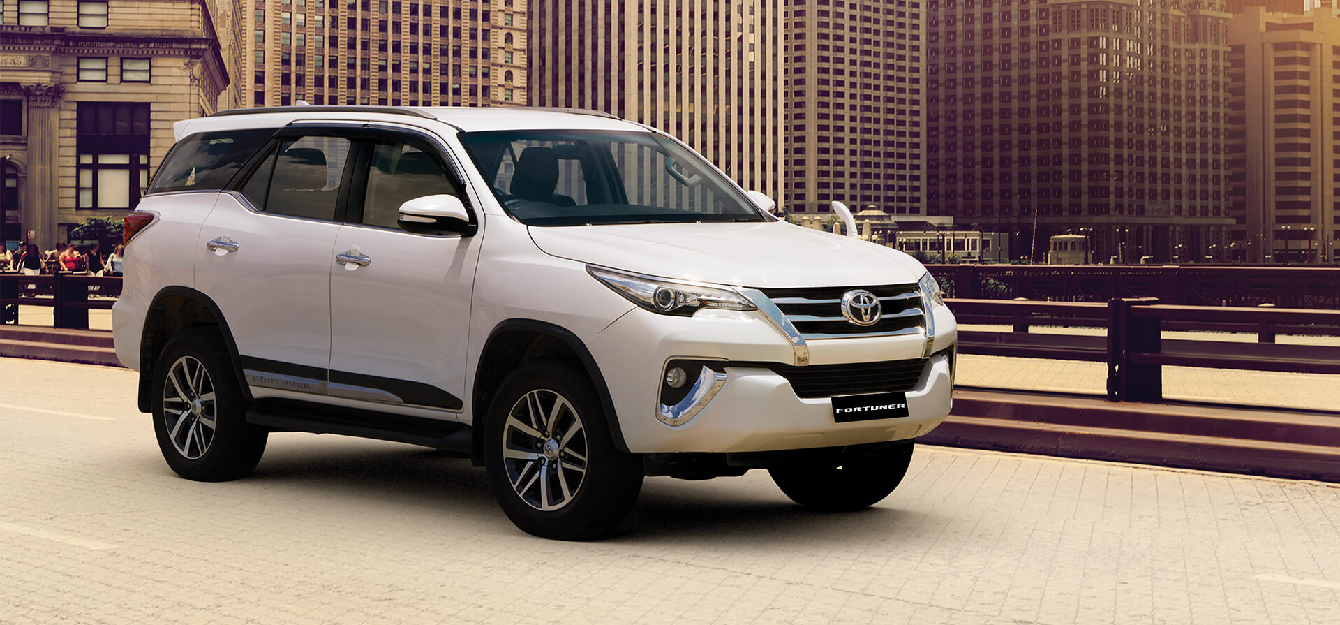 Toyota India Official Toyota Fortuner Site Fortuner Price