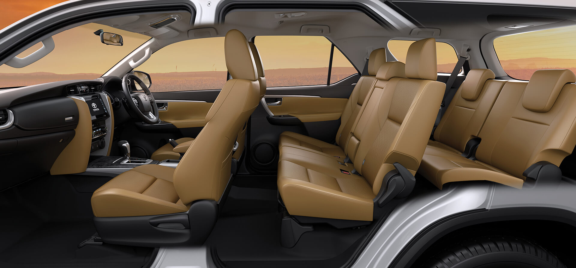 Amazing Toyota India Official Toyota Fortuner Site Fortuner Price Gmtry Best Dining Table And Chair Ideas Images Gmtryco