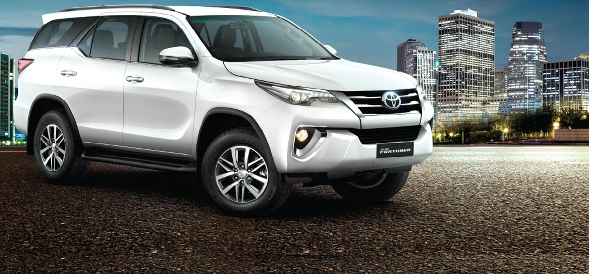 Manual Transmission >> Toyota India | Official Toyota Fortuner site
