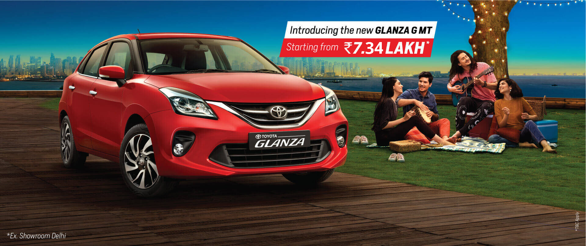 Toyota Official Site >> Toyota Dealer Official Toyota Glanza Site