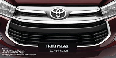 Toyota India Official Toyota Innova Crysta Site