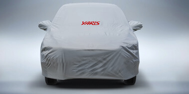 Car Cover (Tyvek)
