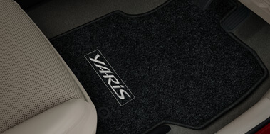 Floor mat (Fabric premium)