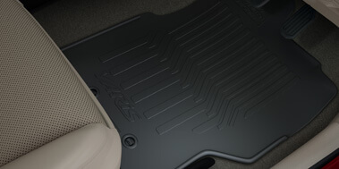 Floor Mat (Rubber)