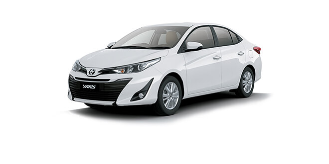 Image result for Toyota Yaris
