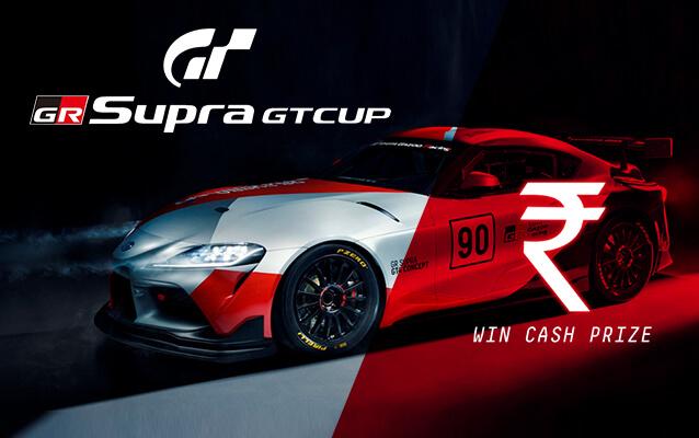 Supra GT CUP