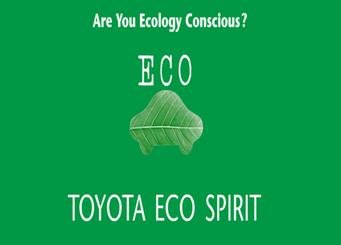 eco-spirit