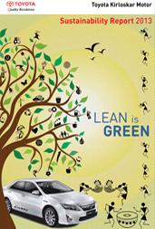 sustain report banner